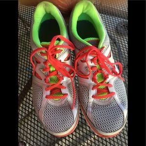 NIKE Women's Running Shoe 10M